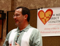 New Mexico Direct Caregivers Coalition Hosts 3rd Annual Summit